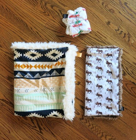 Bearcubs Blankets Etsy