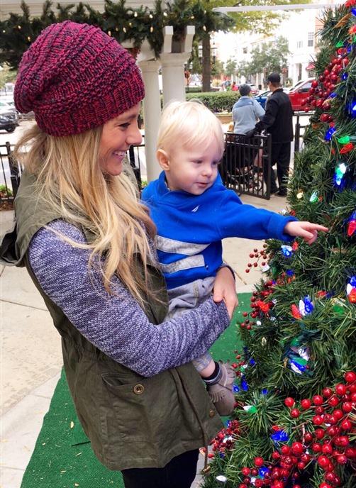 Birkdale Christmas Tree 2016