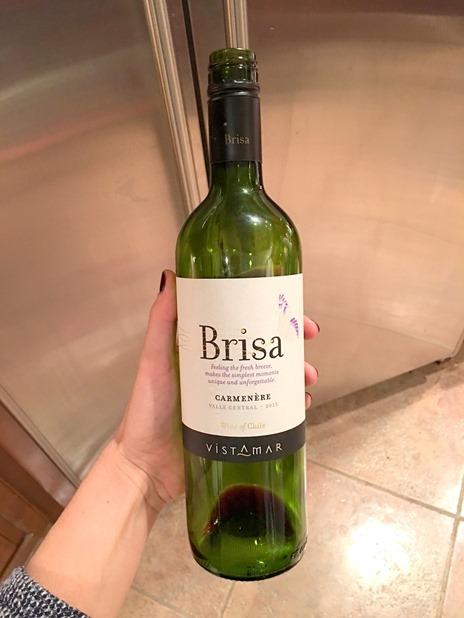Brisa Wine