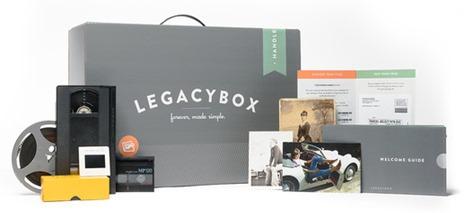 LegacyBox Gift