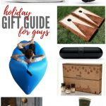 Ultimate List of Gift Ideas for Men