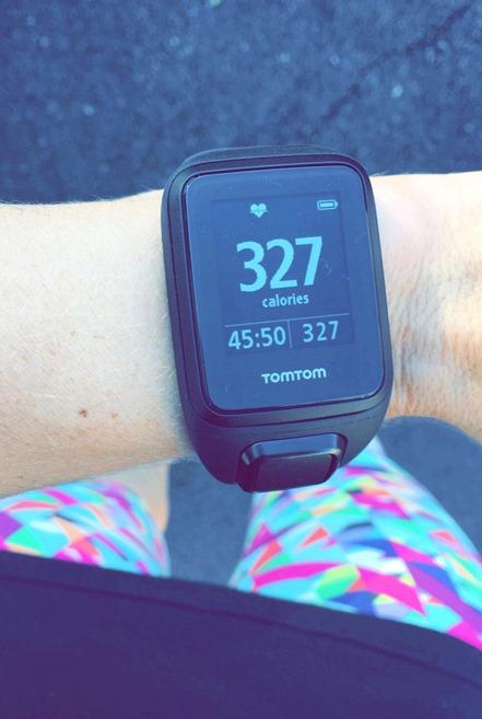 burn boot camp workout calories
