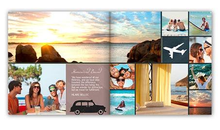 photo book mixbook