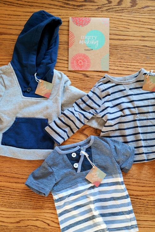thredup toddler clothes