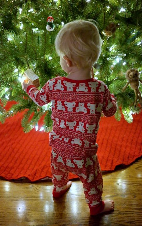 baby gap christmas pajamasjpg