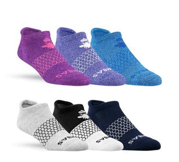 Bombas Socks Ankle