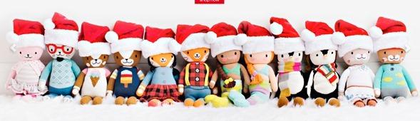 Cuddle Kind Dolls