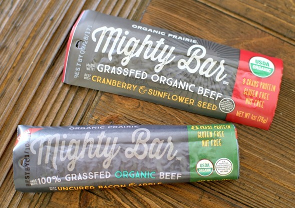 Mighty Bars