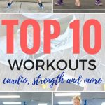 Top 10 Workout
