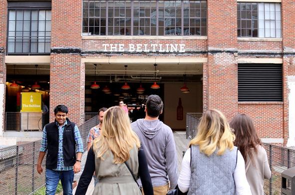 BeltLine Atlanta