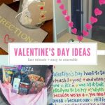 Valentine's Day Ideas Last Minute