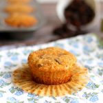 Best Ever Morning Glory Muffins