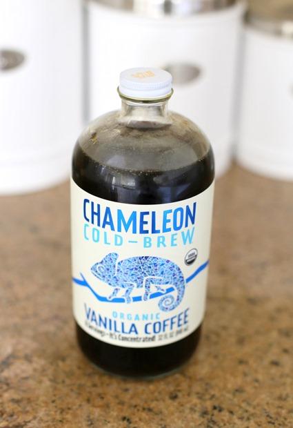 Chameleon Cold Brew Vanilla Organic