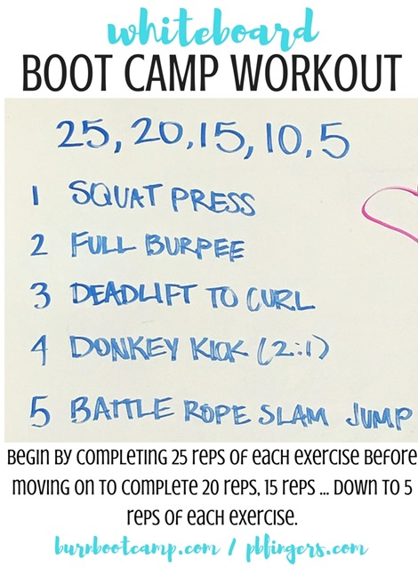 Copy of CORE WORKOUT