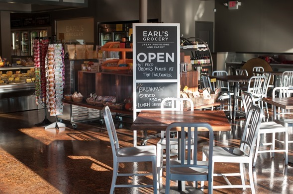 Earl's Grocery