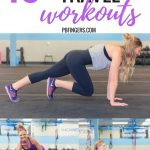 10 At Home And Travel Workouts