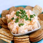 Easy Shrimp Dip