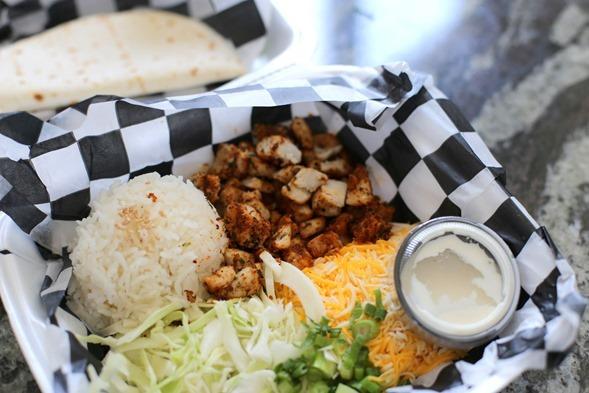 Fish Tacos Mama Kwan's