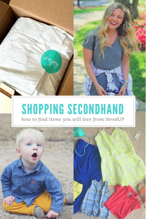 0979378e0 Shopping Secondhand: How To Find Items You'll Love (+ $250 Giveaway ...