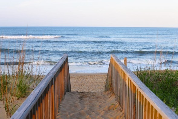 Kill Devil Hills Beach Outer Banks NC