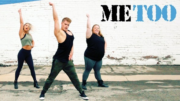 Me Too Fitness Marshall