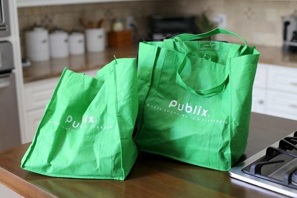 Publix Bags