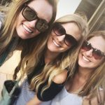 Savannah Girls Trip