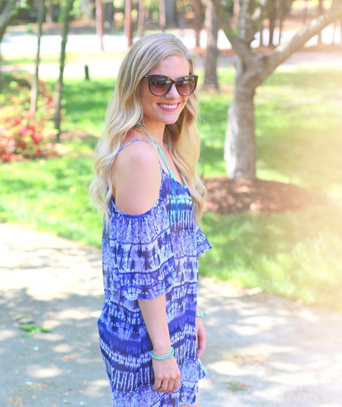 Zappos Cut Out Shoulder Cover Up
