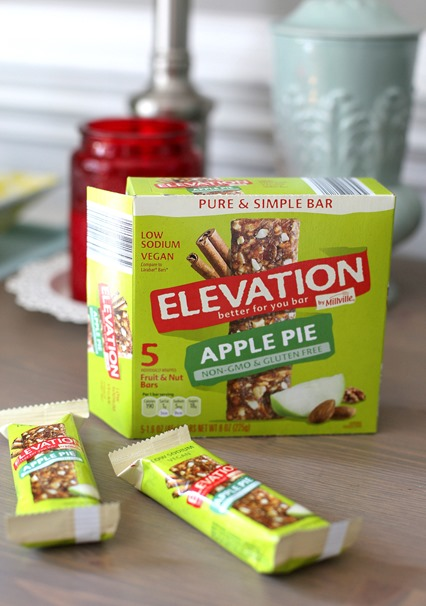 ALDI Elevation Bars