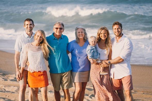 Bream Family