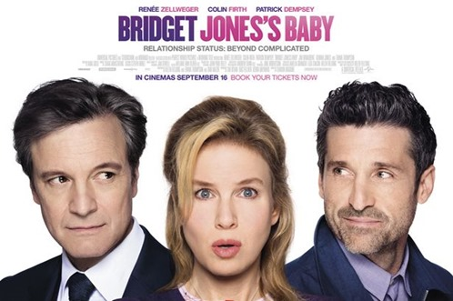 Bridge Jones Baby