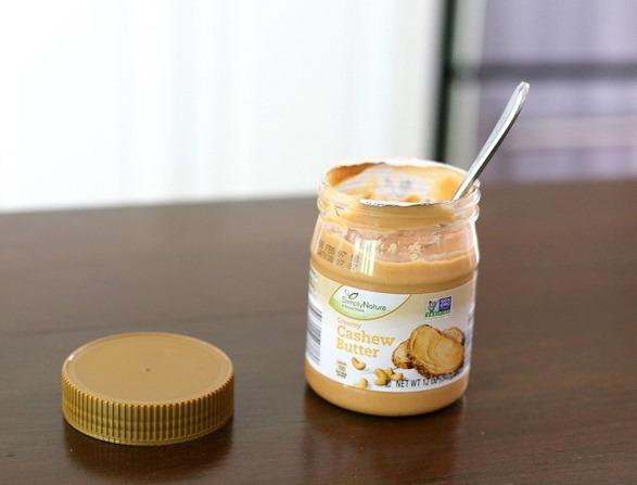Cashew Butter ALDI