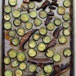 Easy Vegetable Marinade