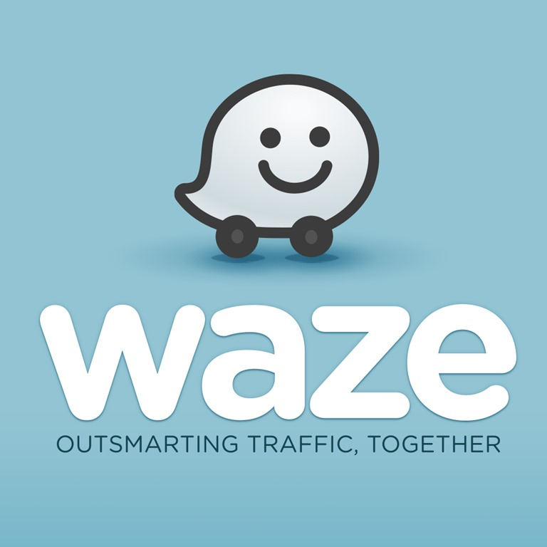 how to use waze app
