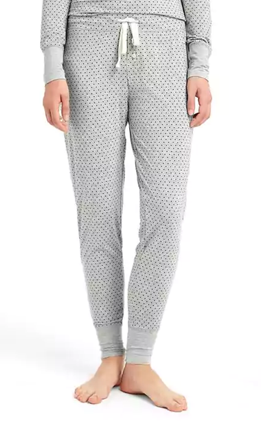 gap pure body joggers