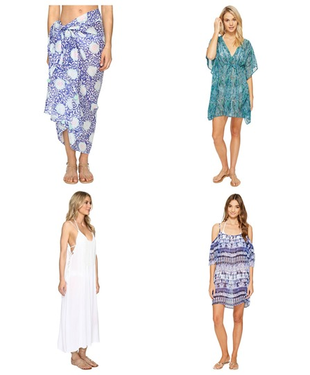 trendy cover ups for summer