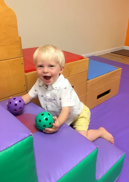 Chase Gymboree 23 months