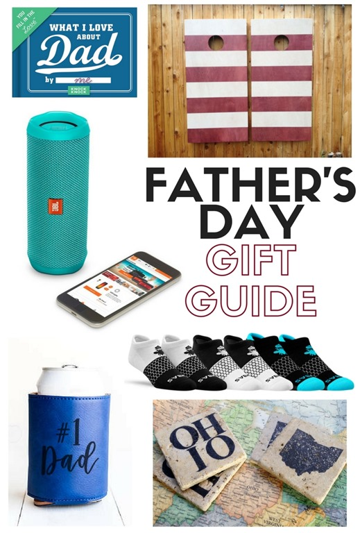 Father 39 s day gift ideas personal practical and for Father s day gifts for the dad who has everything