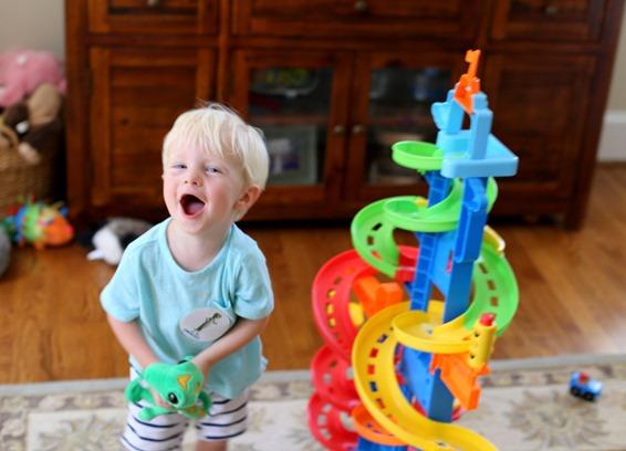 Stuffed Geico Lizard Toy