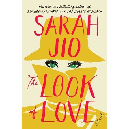 look of love sarah jio