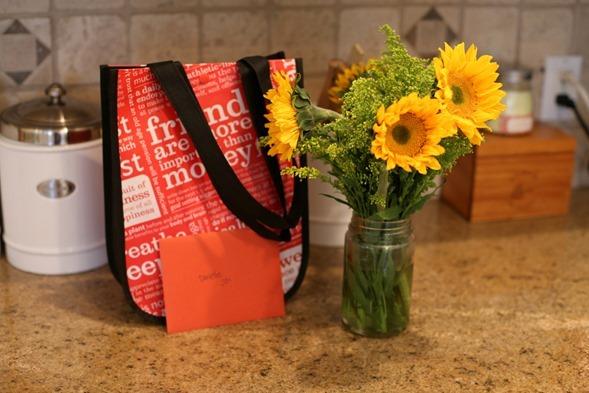 sunflowers lululemon