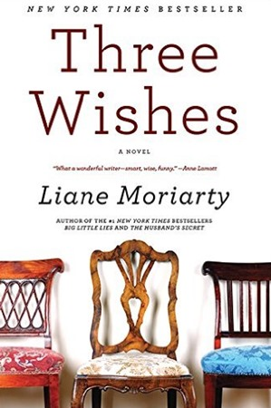 three wishes liane
