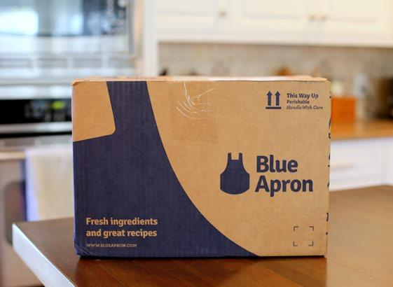 Blue Apron Discount Code