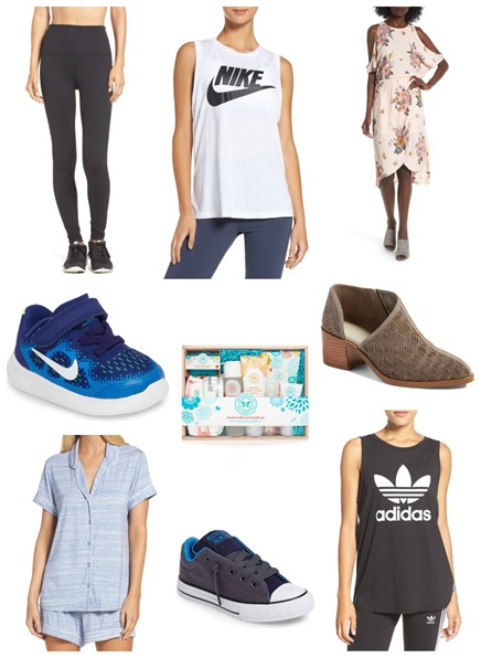 Nordstrom Sale Summer 2017