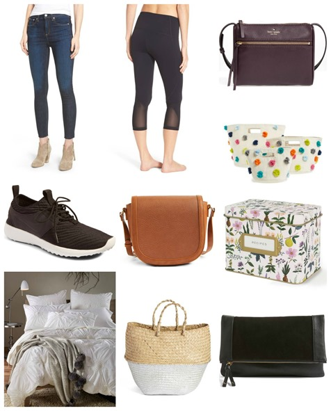 Nordstrom Sale Wish List