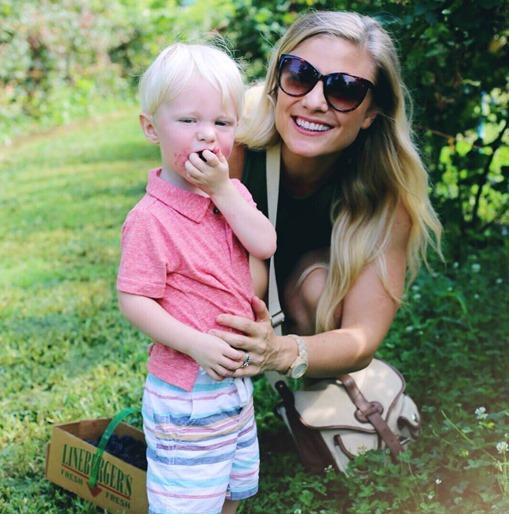 blackberry picking charlotte nc