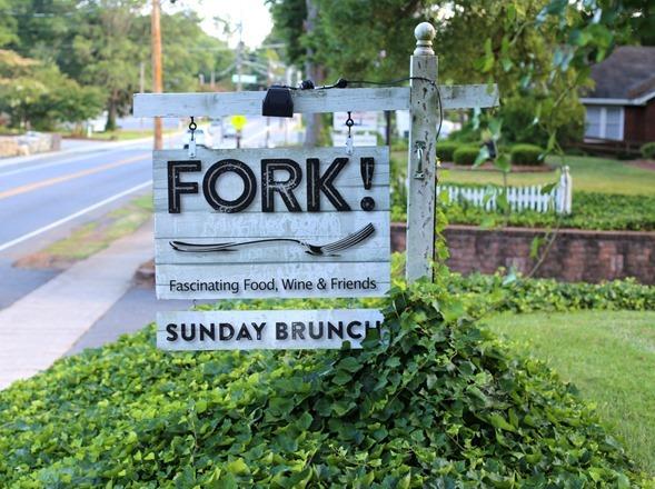 fork! cornelius nc