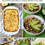 Healthy Meals to Make For Others