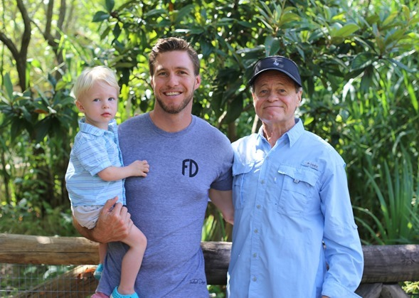 Ryan Chase Granddad