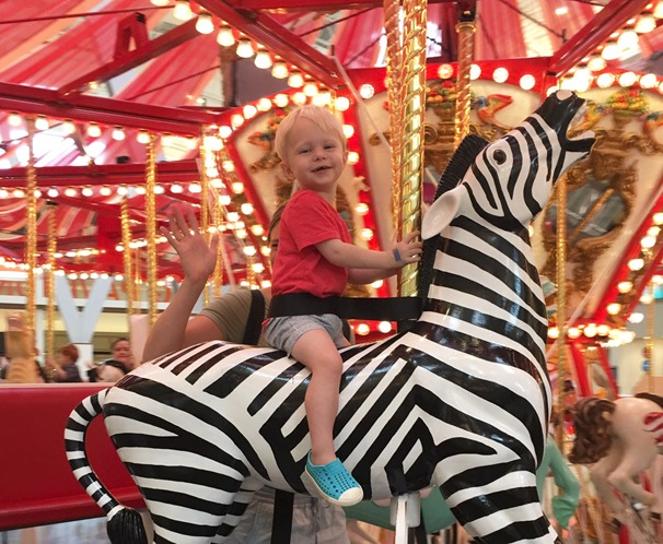 chase merry go ground 2 years old